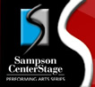 Sampson Center Stage